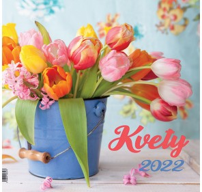 Kvety 2022