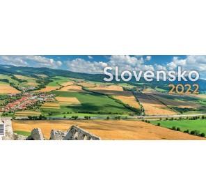 Slovensko 2022