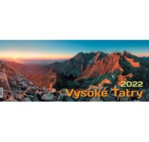 Vysoké Tatry 2022