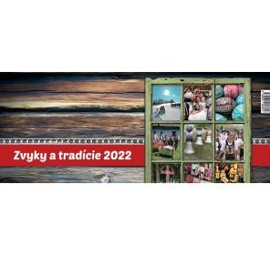 Zvyky a tradície 2022