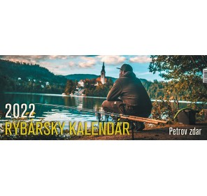 Rybársky kalendár 2022