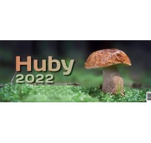 Huby 2022