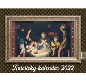 Katolícky kalendár 2022