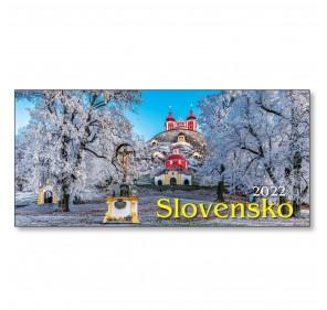 Slovensko riadkové 2022