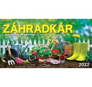 Záhradkár 2022