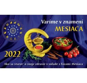 Varíme v znamení mesiaca 2022