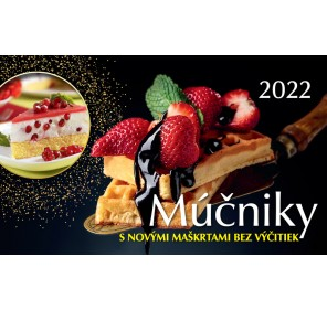 Múčniky 2022