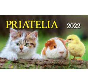 Priatelia 2022