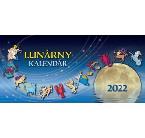 Lunárny kalendár 2022