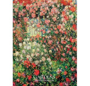 Gardens Impressionism 2022