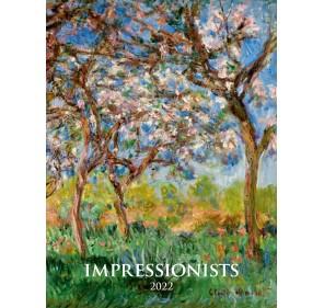Impressionists 2022