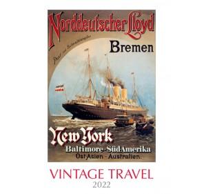 Vintage Travel 2022
