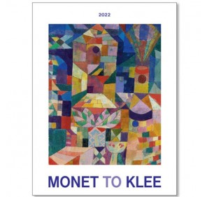 Monet to Klee 2022