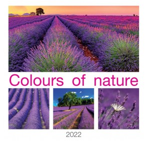 Colours of Nature 2022