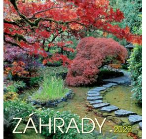 Záhrady 2022