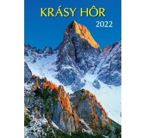 Krásy hôr 2022