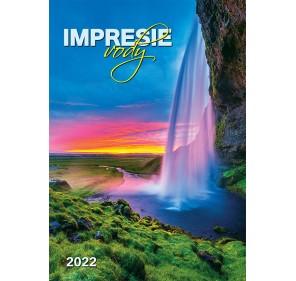 Impresie vody 2022