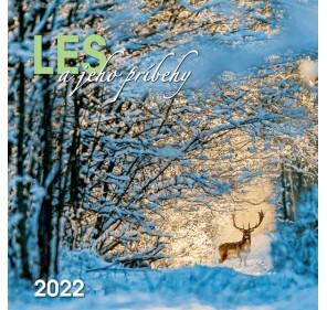Les a jeho príbehy 2022