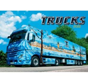 Trucks 2022