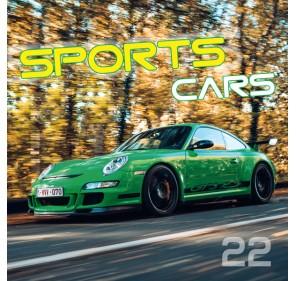 Sports cars 2022