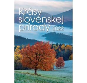 Krásy Slovenskej prírody 2022
