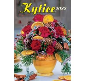 Kytice 2022