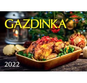 Gazdinka 2022